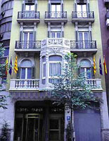 5 photo hotel HCC TABER, Barcelona, Spain
