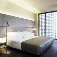 5 photo hotel SERCOTEL B-HOTEL, Barcelona, Spain