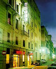 2 photo hotel HOTEL SANTA MARTA - BARCELONA, Barcelona, Spain
