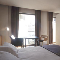 5 photo hotel OMM, Barcelona, Spain