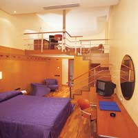 5 photo hotel HOTEL CLARIS, Barcelona, Spain