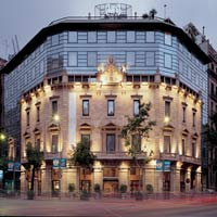 Hotel HOTEL CLARIS, Barcelona, Spain