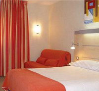 3 photo hotel EXP BY HOLIDAY INN MONTMELO, Barcelona, Spain