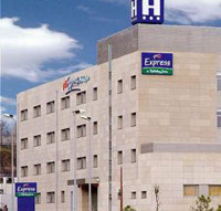 Hotel EXP BY HOLIDAY INN MONTMELO, Barcelona, Spain